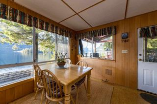 "Photo 8: 26 E OF CROKER Island in North Vancouver: Indian Arm House for sale in ""Helga Bay"" : MLS®# R2424254"