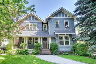 Main Photo: 336 37 Avenue SW in Calgary: Elbow Park Detached for sale : MLS®# C4291637