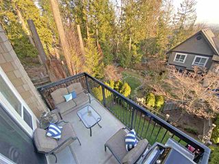 """Photo 18: 59 1305 SOBALL Street in Coquitlam: Burke Mountain Townhouse for sale in """"Tyneridge"""" : MLS®# R2447505"""