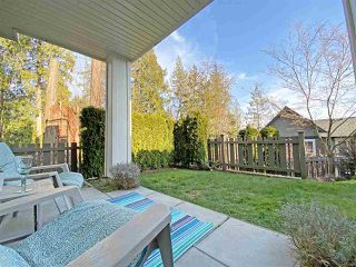 """Photo 4: 59 1305 SOBALL Street in Coquitlam: Burke Mountain Townhouse for sale in """"Tyneridge"""" : MLS®# R2447505"""