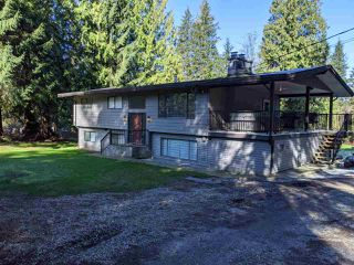 Photo 6: 26803 FERGUSON Avenue in Maple Ridge: Thornhill MR House for sale : MLS®# R2448652
