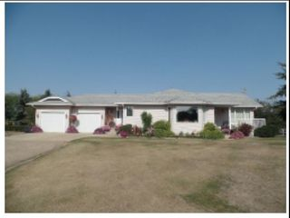 Photo 2: 59522 RR 241: Rural Westlock County House for sale : MLS®# E4194354
