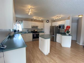 Photo 6: 59522 RR 241: Rural Westlock County House for sale : MLS®# E4194354