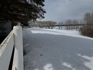 Photo 35: 59522 RR 241: Rural Westlock County House for sale : MLS®# E4194354