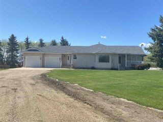 Photo 1: 59522 RR 241: Rural Westlock County House for sale : MLS®# E4194354