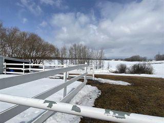 Photo 31: 59522 RR 241: Rural Westlock County House for sale : MLS®# E4194354