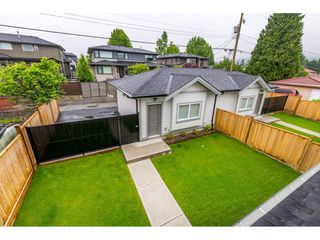 Photo 28: 6627 KITCHENER Street in Burnaby: Sperling-Duthie House 1/2 Duplex for sale (Burnaby North)  : MLS®# R2454463