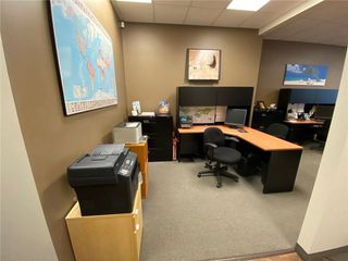 Photo 6: 303 191 EDWARDS Way SW: Airdrie Office for lease : MLS®# C4297296