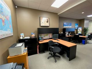 Photo 7: 303 191 EDWARDS Way SW: Airdrie Office for lease : MLS®# C4297296