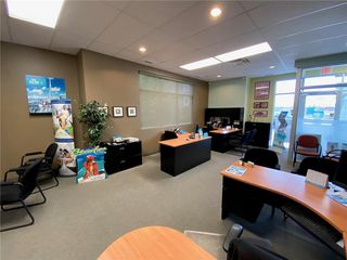 Photo 3: 303 191 EDWARDS Way SW: Airdrie Office for lease : MLS®# C4297296