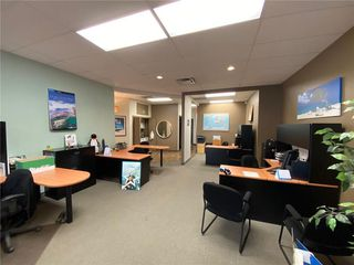 Photo 2: 303 191 EDWARDS Way SW: Airdrie Office for lease : MLS®# C4297296