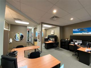 Photo 4: 303 191 EDWARDS Way SW: Airdrie Office for lease : MLS®# C4297296