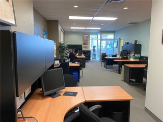 Photo 14: 303 191 EDWARDS Way SW: Airdrie Office for lease : MLS®# C4297296