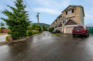 Photo 2: 1 1802 HEATH Road: Agassiz Townhouse for sale : MLS®# R2464499