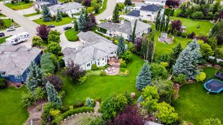 Photo 3: 369 ESTATE Drive: Sherwood Park House for sale : MLS®# E4207381