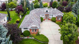 Photo 1: 369 ESTATE Drive: Sherwood Park House for sale : MLS®# E4207381