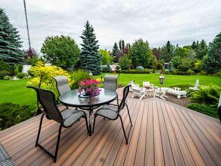 Photo 45: 369 ESTATE Drive: Sherwood Park House for sale : MLS®# E4207381