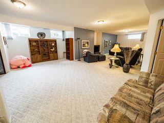 Photo 31: 369 ESTATE Drive: Sherwood Park House for sale : MLS®# E4207381