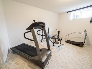 Photo 37: 369 ESTATE Drive: Sherwood Park House for sale : MLS®# E4207381