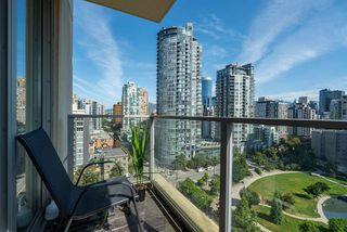 "Photo 10: 1602 1225 RICHARDS Street in Vancouver: Downtown VW Condo for sale in ""Eden"" (Vancouver West)  : MLS®# R2479523"