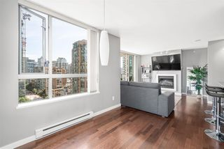 "Photo 16: 1602 1225 RICHARDS Street in Vancouver: Downtown VW Condo for sale in ""Eden"" (Vancouver West)  : MLS®# R2479523"