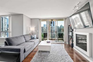 "Photo 5: 1602 1225 RICHARDS Street in Vancouver: Downtown VW Condo for sale in ""Eden"" (Vancouver West)  : MLS®# R2479523"
