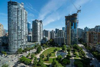 "Photo 26: 1602 1225 RICHARDS Street in Vancouver: Downtown VW Condo for sale in ""Eden"" (Vancouver West)  : MLS®# R2479523"