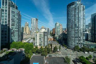 "Photo 27: 1602 1225 RICHARDS Street in Vancouver: Downtown VW Condo for sale in ""Eden"" (Vancouver West)  : MLS®# R2479523"