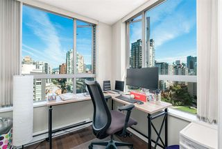 "Photo 15: 1602 1225 RICHARDS Street in Vancouver: Downtown VW Condo for sale in ""Eden"" (Vancouver West)  : MLS®# R2479523"