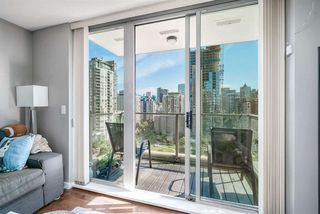 "Photo 9: 1602 1225 RICHARDS Street in Vancouver: Downtown VW Condo for sale in ""Eden"" (Vancouver West)  : MLS®# R2479523"