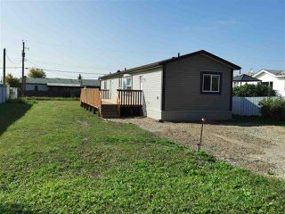 Photo 1: 10464 98 Street: Taylor Manufactured Home for sale (Fort St. John (Zone 60))  : MLS®# R2499625
