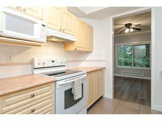 "Photo 15: 105 11519 BURNETT Street in Maple Ridge: East Central Condo for sale in ""STANFORD GARDENS"" : MLS®# R2503195"