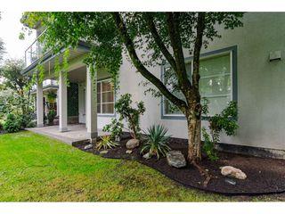 "Photo 29: 105 11519 BURNETT Street in Maple Ridge: East Central Condo for sale in ""STANFORD GARDENS"" : MLS®# R2503195"