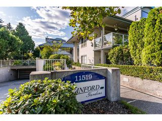 "Photo 3: 105 11519 BURNETT Street in Maple Ridge: East Central Condo for sale in ""STANFORD GARDENS"" : MLS®# R2503195"