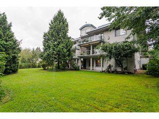 "Photo 32: 105 11519 BURNETT Street in Maple Ridge: East Central Condo for sale in ""STANFORD GARDENS"" : MLS®# R2503195"