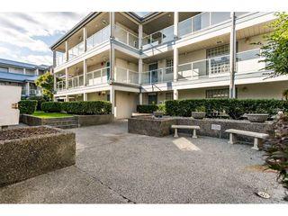 "Photo 4: 105 11519 BURNETT Street in Maple Ridge: East Central Condo for sale in ""STANFORD GARDENS"" : MLS®# R2503195"