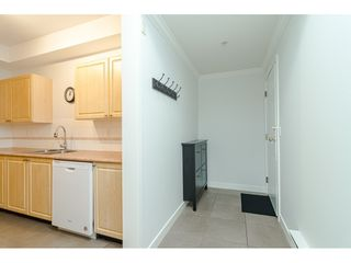 "Photo 16: 105 11519 BURNETT Street in Maple Ridge: East Central Condo for sale in ""STANFORD GARDENS"" : MLS®# R2503195"