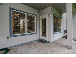 "Photo 28: 105 11519 BURNETT Street in Maple Ridge: East Central Condo for sale in ""STANFORD GARDENS"" : MLS®# R2503195"