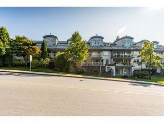 "Photo 2: 105 11519 BURNETT Street in Maple Ridge: East Central Condo for sale in ""STANFORD GARDENS"" : MLS®# R2503195"