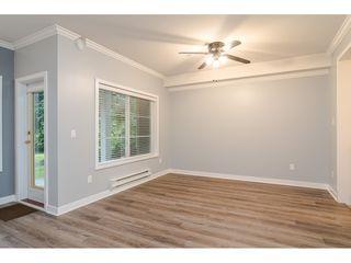 "Photo 9: 105 11519 BURNETT Street in Maple Ridge: East Central Condo for sale in ""STANFORD GARDENS"" : MLS®# R2503195"