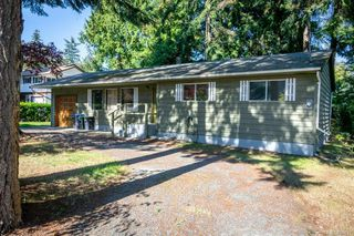 Photo 2: 7500 FOREST TURN Rd in : Na Upper Lantzville House for sale (Nanaimo)  : MLS®# 857831