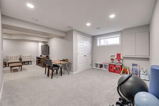 Photo 40: 70 ABBEY Road: Sherwood Park House Half Duplex for sale : MLS®# E4218223