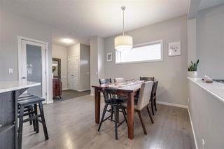 Photo 13: 70 ABBEY Road: Sherwood Park House Half Duplex for sale : MLS®# E4218223