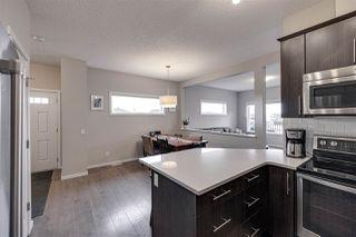 Photo 11: 70 ABBEY Road: Sherwood Park House Half Duplex for sale : MLS®# E4218223