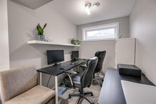 Photo 37: 70 ABBEY Road: Sherwood Park House Half Duplex for sale : MLS®# E4218223