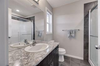 Photo 24: 70 ABBEY Road: Sherwood Park House Half Duplex for sale : MLS®# E4218223