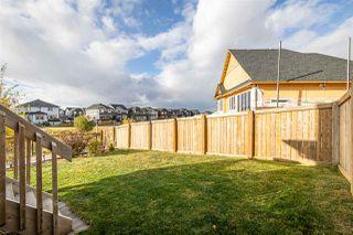 Photo 46: 70 ABBEY Road: Sherwood Park House Half Duplex for sale : MLS®# E4218223
