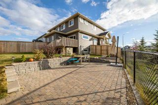 Photo 44: 70 ABBEY Road: Sherwood Park House Half Duplex for sale : MLS®# E4218223