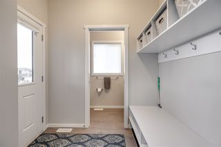 Photo 17: 70 ABBEY Road: Sherwood Park House Half Duplex for sale : MLS®# E4218223