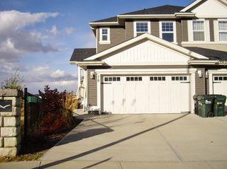 Photo 2: 70 ABBEY Road: Sherwood Park House Half Duplex for sale : MLS®# E4218223